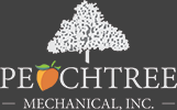 Peachtree Mechanical, Inc. Logo